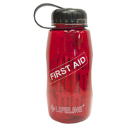 First Aid-in-a-Bottle