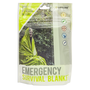1 Person Survival Blanket