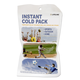 Large Instant Cold Pack - Team Sports