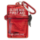 Weather Resistant Glove Box First Aid Kit