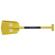 Aluminum Sport Utility Shovel - Yellow