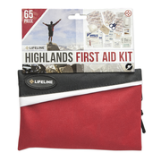 Highlands First Aid Kit