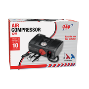 AAA 6-in-1 Air Compressor